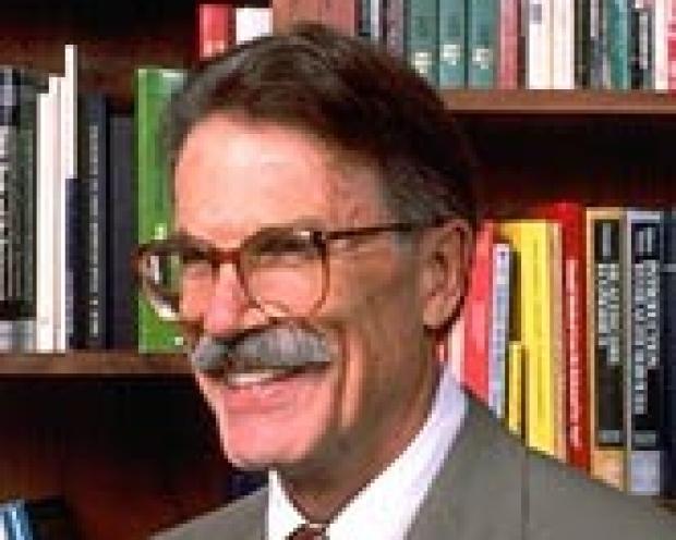 Dr. John W. Farquhar, SHDPP founder