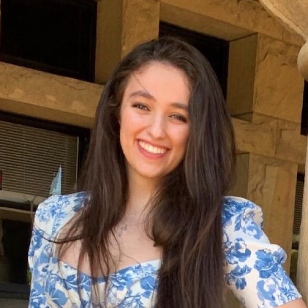 Hannah Shelby