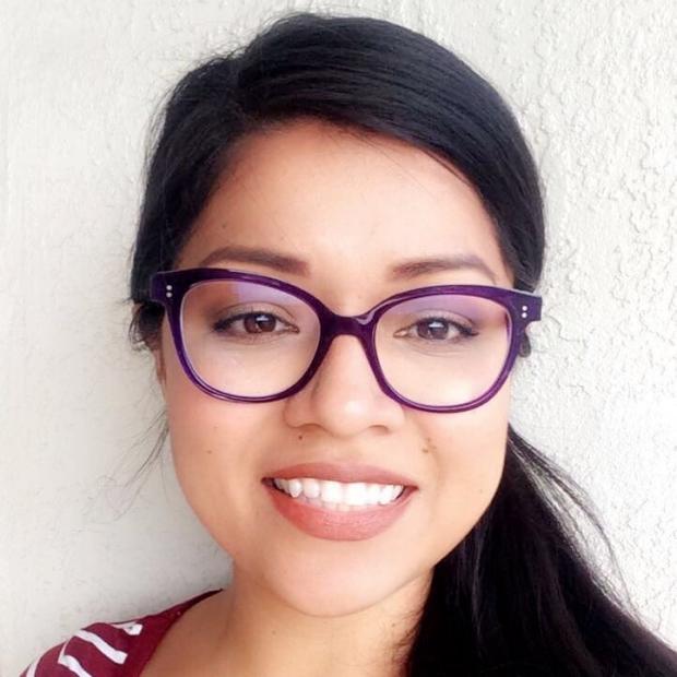Adrienne Lazaro