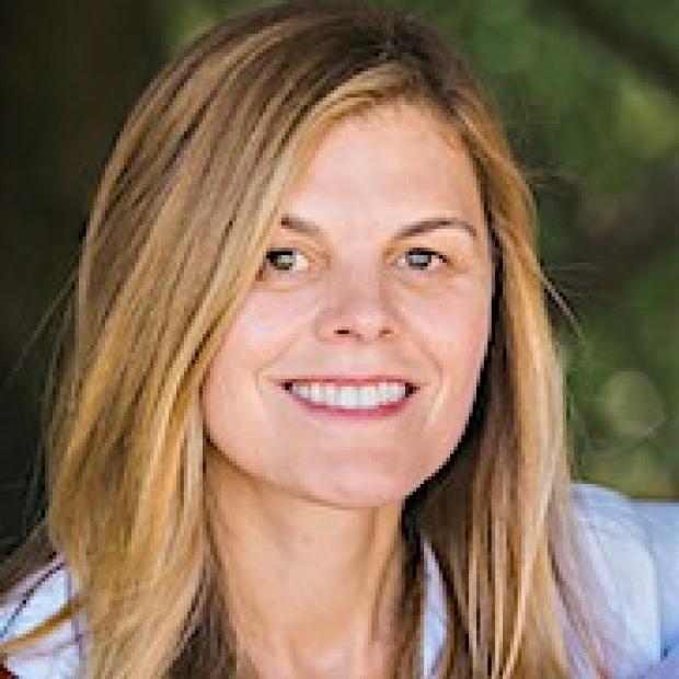 Annie Robinson Woods