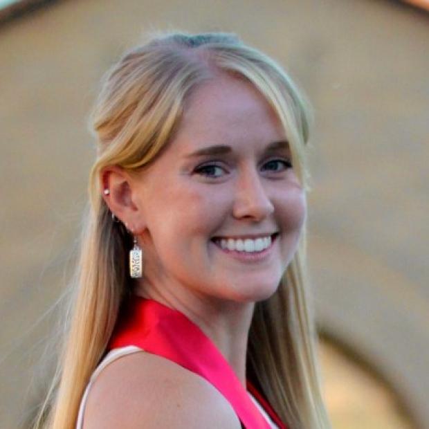 Lauren Wegner
