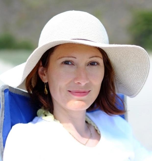 Irina Soviani