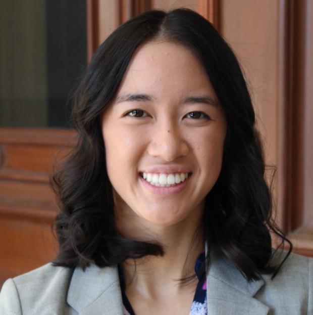 Tiffany Jow