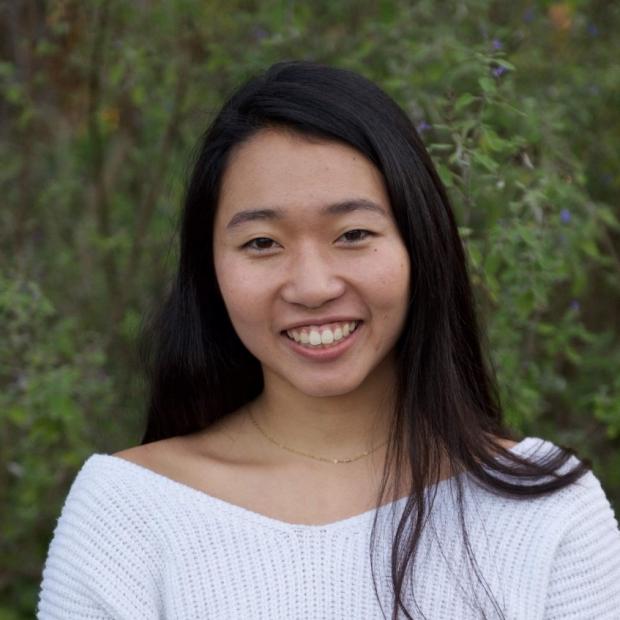 Amanda Koong