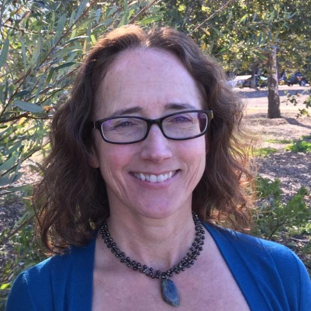 Jennifer Robinson, PhD